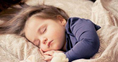 težave s spanjem