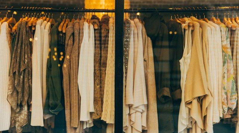 spletna trgovina u oblačili
