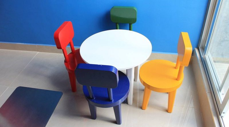 dječje stolice