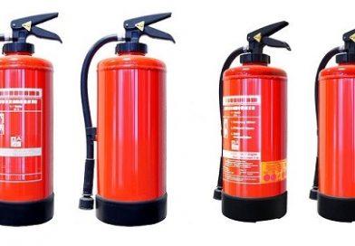 gasilska oprema